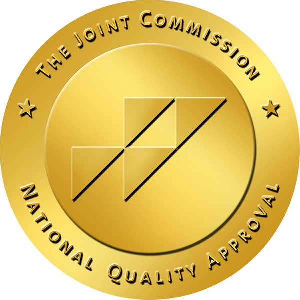 Joint Commission Accrediation
